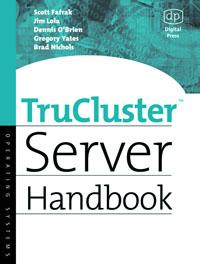 TruCluster Server Handbook