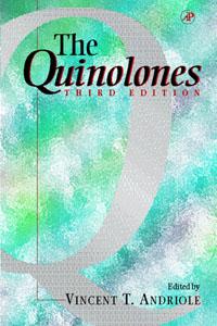 Vincent T. Andriole The Quinolones steblanc essence sheet mask маска для лица увлажняющая с гиалуроновой кислотой essence sheet mask маска для лица увлажняющая с гиалуроновой кислотой