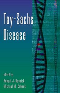 Tay-Sachs Disease,44