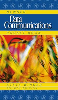 Newnes Data Communications Pocket Book