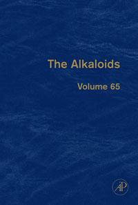 Geoffrey A. Cordell The Alkaloids,65