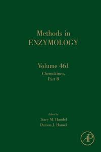 Chemokines, Part B,461
