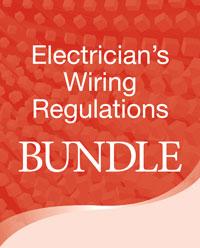 Electrician's Wiring Regs Bundle