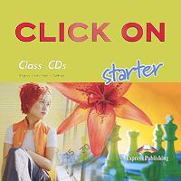Click On: Starter (аудиокурс на 2 CD)