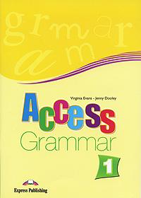 Access 1: Grammar