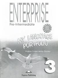 Enterprise 3: Pre-Intermediate: My Language Portfolio