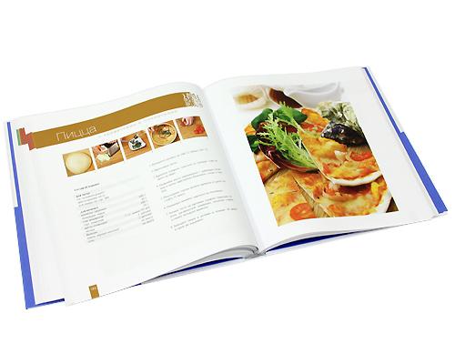 Итальянская кухня (подарочное издание)