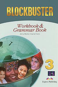 Blockbuster 3: Workbook and Grammar Book