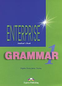 Enterprise 1: Grammar Student's Book