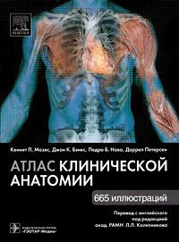Атлас клинической анатомии