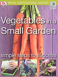 Vegetables in a Small Garden