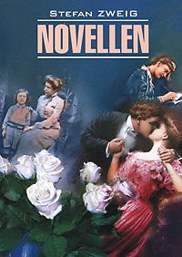 Stefan Zweig: Novellen