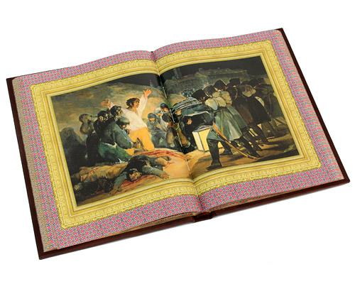 Иллюстрированный Нострадамус. Вещие центурии (подарочное издание)