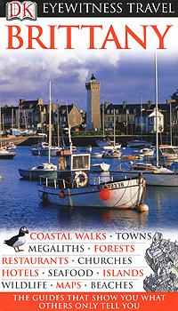 Brittany lobel historic towns vol 1