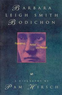 Pam Hirsch Barbara Leigh Smith Bodichon barbara smith belief