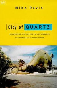 Mike Davis City Of Quartz