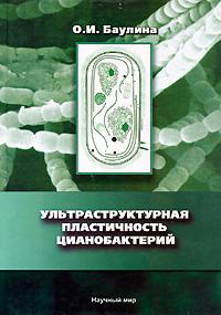 Ультраструктурная пластичность цианобактерий