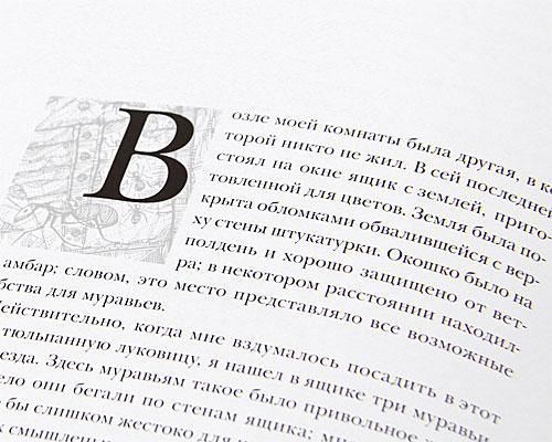 В. Ф. Одоевский. Сказки (подарочное издание)