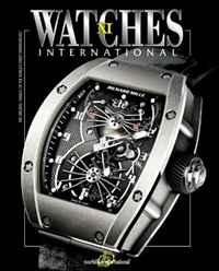 Watches International Volume 11