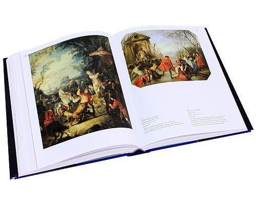 Лувр (подарочное издание)