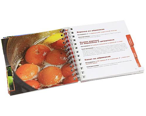 Фруктово-ягодный букварь