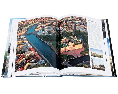 Les ponts de Saint-Petersbourg / Мосты Санкт-Петербурга (подарочное издание)