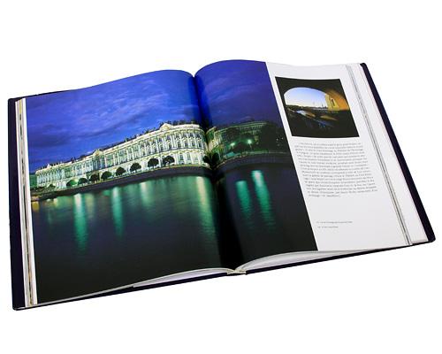 Sankt-Petersburg / Санкт-Петербург (подарочное издание)