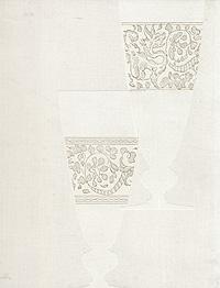 Венецианское стекло из собраний музеев Чехословакии