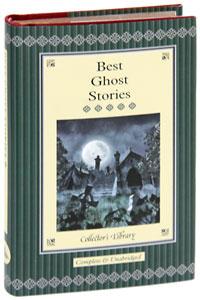 Best Ghost Stories (подарочное издание)