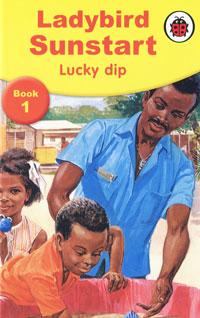 Sunstart: Lucky Dip: Book 1