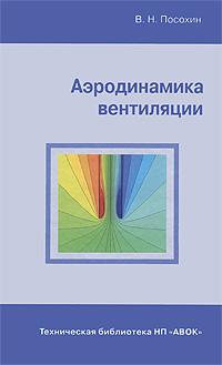Аэродинамика вентиляции