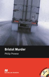 Philip Prowse Bristol Murder: Intermediate Level (+ 2 CD-ROM) aladdin level 2 cd rom