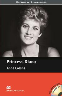 Princess Diana: Beginner Level (+ 2 CD-ROM)