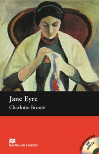 Charlotte Bronte Jane Eyre: Beginner Level (+ 2 CD-ROM) aladdin level 2 cd rom