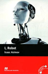 Isaac Asimov I, Robot: Pre-intermediate Level
