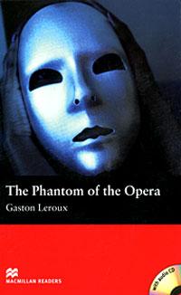 The Phantom of the Opera: Beginner Level (+ CD-ROM)