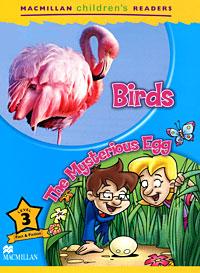 Birds: The Mysterious Egg: Level 3