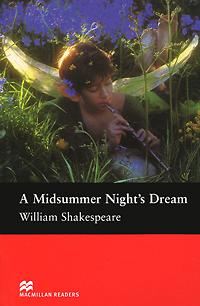 A Midsummer Night's Dream: Pre-intermediate Level