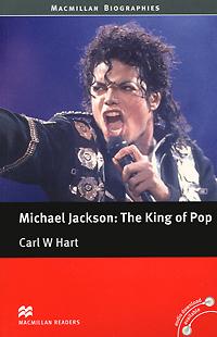 Michael Jackson: The King os Pop: Pre-intermediate Level