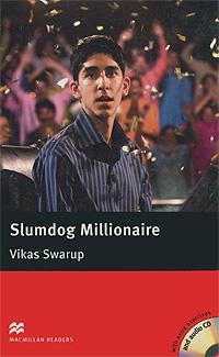 Slumdog Millionaire: Intermediate Level (+ 2 CD-ROM)