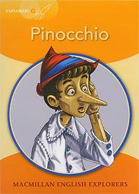 Pinocchio: Level 4
