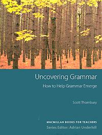 Uncovering Grammar