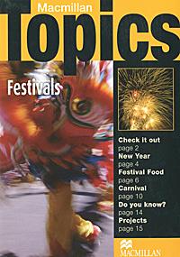 Festivals: Elementary Level