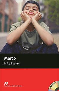 Marco: Beginner Level (+ CD-ROM)