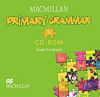 Macmillan Primary Grammar 1 (аудиокурс на CD)