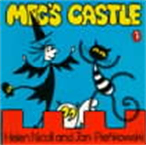 Meg's Castle