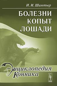 Болезни копыт лошади