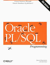 Oracle PL/SQL Programming 6ed