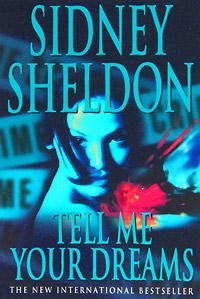 Sidney Sheldon Tell Me Your Dream  цены