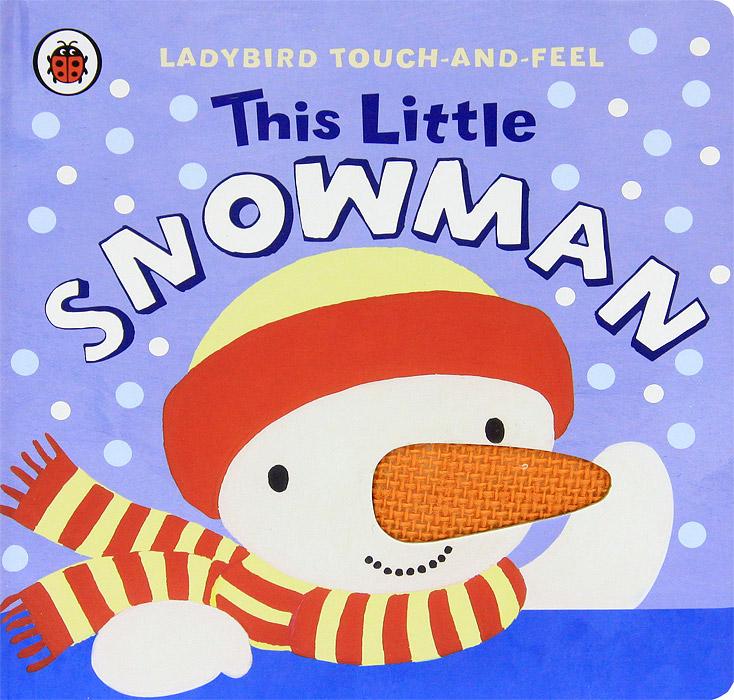 This Little Snowman